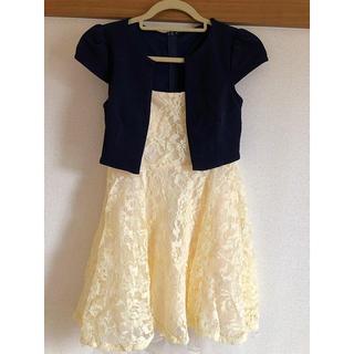 デイジーストア(dazzy store)のデイジーストア ワンピース ドレス(ミニドレス)