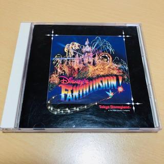 ディズニー(Disney)のDisney FANTILLUSION!(アニメ)