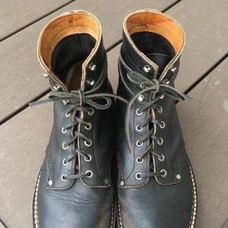 ジェネラルリサーチ(General Research)のGENERAL RESEARCH ジェネラルリサーチ ブーツ(ブーツ)
