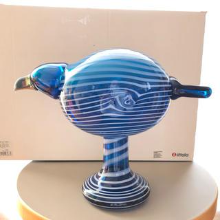 イッタラ(iittala)のiittala New York City Bird 2015年 バード 箱有り(置物)