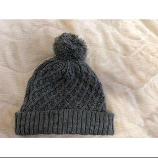 トゥデイフル(TODAYFUL)のTODAYFULニット帽(ニット帽/ビーニー)
