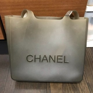 new concept 18d42 3bd83 CHANEL トートバッグ