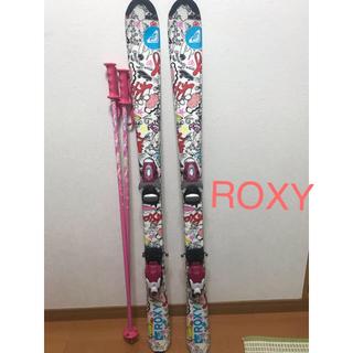 ロキシー(Roxy)のピピ様専用ジュニアスキー板(板)
