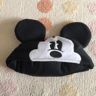 ディズニー(Disney)のミッキーマウスブランケット(毛布)