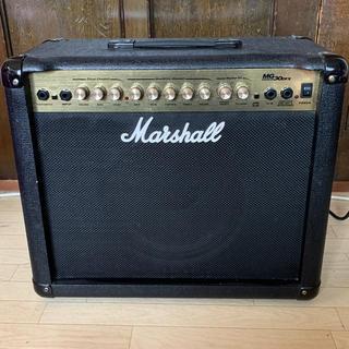 Marshall MG30DFX(ギターアンプ)