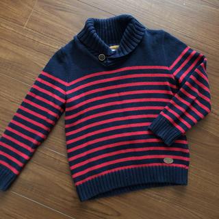 H&M - H&M ニット セーター 130cm