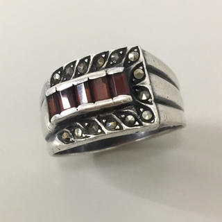 SILVER  RING(リング(指輪))