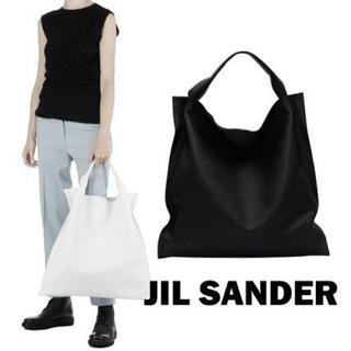 ジルサンダー(Jil Sander)の先週末伊勢丹購入!ジルサンダー  トート バッグ(トートバッグ)