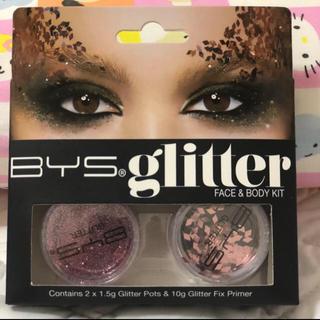 バイズ(BYS)のBYS glitter face & body kit(その他)