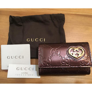 8672d30a1b0b 10ページ目 - グッチ ハートの通販 2,000点以上 | Gucciを買うならラクマ