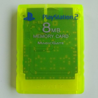 プレイステーション2(PlayStation2)の追跡番号あり発送 PS2専用メモリーカード(その他)