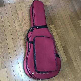 クラシックギター セミハードケース ギターケース(クラシックギター)