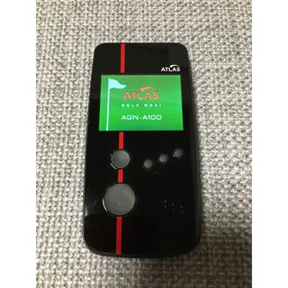 ユピテル(Yupiteru)の⭐️まだまだ使える!ユピテル ゴルフナビ AGN-A100(その他)
