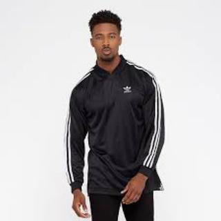 アディダス(adidas)のadidas originals tシャツ 長袖 ロンt アディダスオリジナルス(Tシャツ/カットソー(七分/長袖))