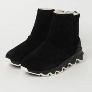 ソレル(SOREL)のソレル キネティックショートブーツ(ブーツ)