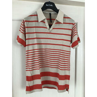 ガラアーベント(GalaabenD)の未使用品 GalaabenD(ガラアーベント)ポロシャツ(ポロシャツ)