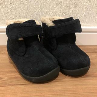 ムジルシリョウヒン(MUJI (無印良品))の無印良品 ブーツ 15cm(ブーツ)