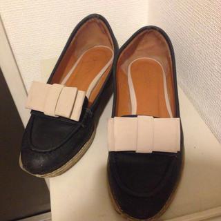 ランダ(RANDA)のakane様専用RANDAローファー(ローファー/革靴)