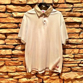 テンダーロイン(TENDERLOIN)のテンダーロイン ポロシャツ 初期 レア(ポロシャツ)