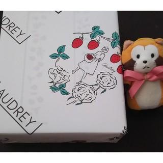 ★季節限定 大人気★オードリー ハローベリー 6個(菓子/デザート)