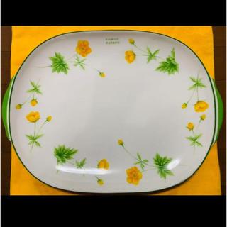 ヒロミチナカノ お皿(食器)
