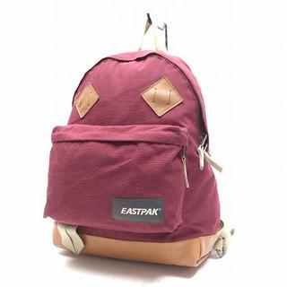 イーストパック(EASTPAK)の●イーストパック バックトゥザフューチャー リュック バッグ B19-019(バッグパック/リュック)
