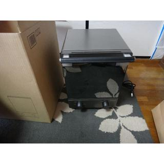 アマダナ(amadana)の最終値下げ アマダナ ATT-T11 オーブントースター シルバー(調理機器)
