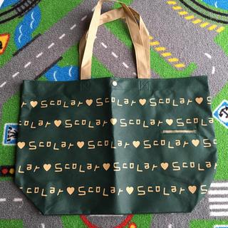 スカラー(ScoLar)のmaruyanaさん専用  スカラー 袋(ショップ袋)
