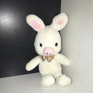 キスマイフットツー(Kis-My-Ft2)の豚うさぎ(キーホルダー)