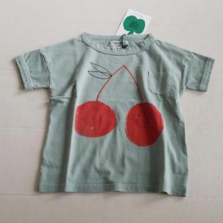 ボボチョース(bobo chose)の2019SS*2-3Y*bobochoses Tシャツ(Tシャツ/カットソー)