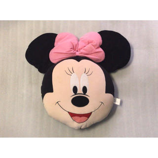 ディズニー(Disney)のミニーマウス💓(枕)