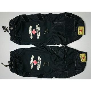 イエローコーン(YeLLOW CORN)のバイク ブーツ カバー レインカバー 雨具(装備/装具)