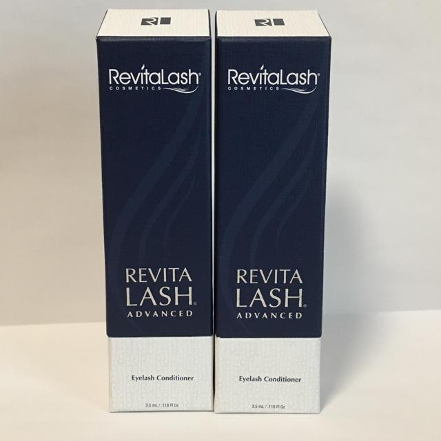 Revitalash(リバイタラッシュ)の値下げ*リバイタラッシュ【新品】おひとつ6900円×2点セット  3.5ml コスメ/美容のスキンケア/基礎化粧品(まつ毛美容液)の商品写真
