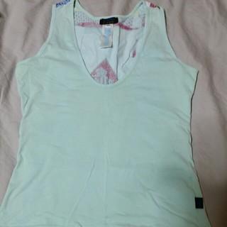クリスチャンラクロワ(Christian Lacroix)のクリスチャン ラクロワ タンクトップ(Tシャツ(半袖/袖なし))