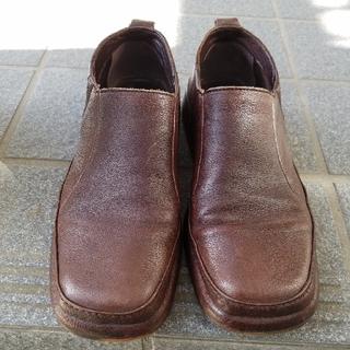 サヤ(SAYA)のSAYA 革靴(ローファー/革靴)