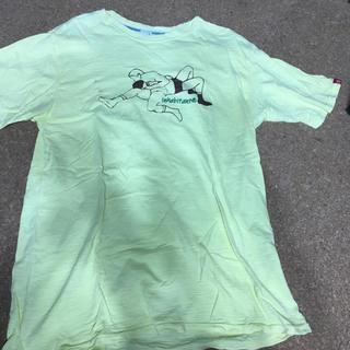 インハビダント(inhabitant)のTシャツ インハビタント inhabitant(Tシャツ/カットソー(半袖/袖なし))