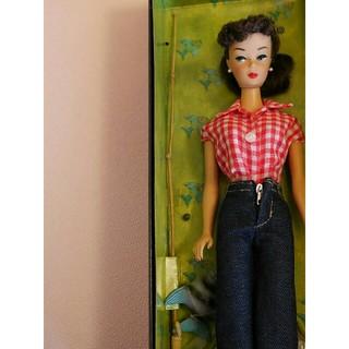 バービー(Barbie)の♛Barbie ♥Picnic Set ♥新品未取り出し(その他)