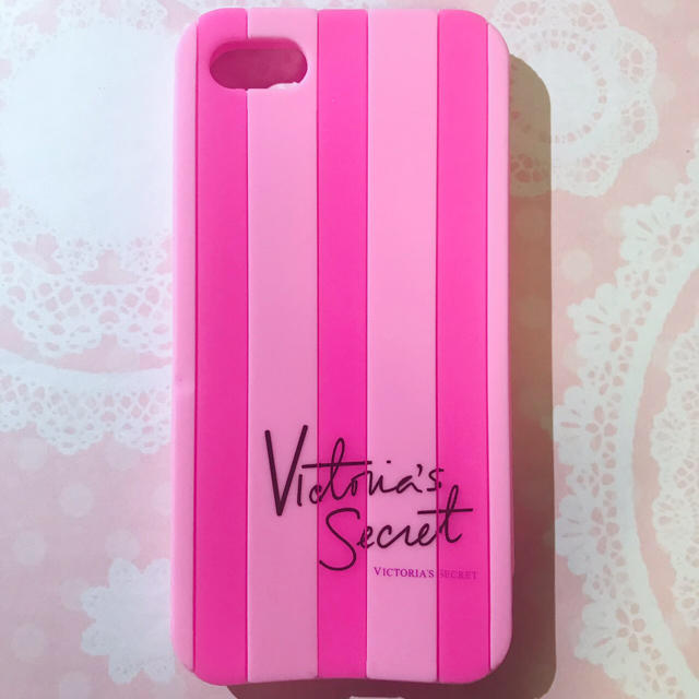 VICTORIA'S SECRET  iPhoneケース 7/8 訳ありの通販 by halulu's shop|ラクマ