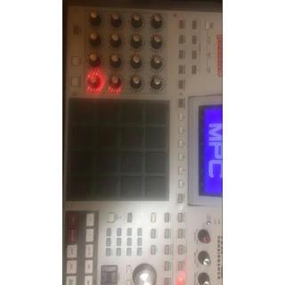 即購入OK MPC RENAISSANCE ワンオーナー品(MIDIコントローラー)