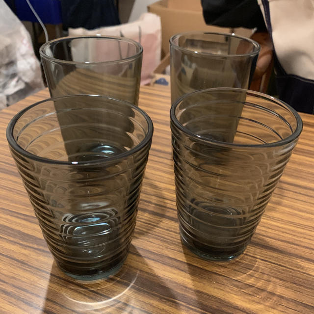 グラス イッタラ