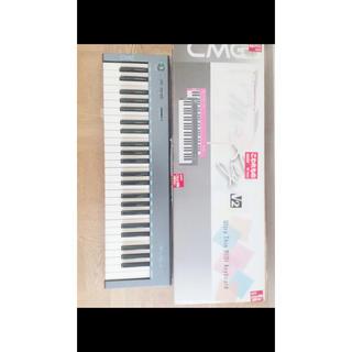 即購入OK CME M-Key V2 Gray 49鍵盤 MIDIキーボード(MIDIコントローラー)