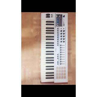 即購入OK Arturia KeyLab 49 元箱あり MIDIキーボード(MIDIコントローラー)