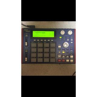 早い者勝ち 即購入OK MPC1000 音源付き 電源ケーブル CF付き(その他)
