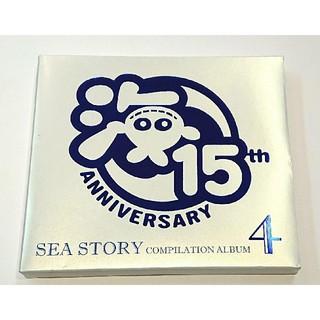 サンヨー(パチンコ・パチスロ)(SANYO(パチンコ・パチスロ))の海物語 COMPILATION ALBUM4 パチンコ,三洋,マリンちゃん CD(パチンコ/パチスロ)