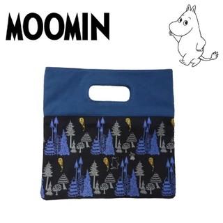 【タグ付き新品❤定価4104円】ムーミンとリトルミィのスウェットトートバッグ(キャラクターグッズ)