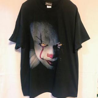 ディズニー(Disney)の☆日本未発売☆The hundreds × IT Tシャツ(Tシャツ/カットソー(半袖/袖なし))