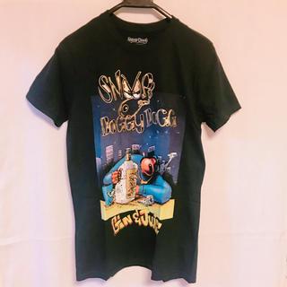 スヌープドッグ(Snoop Dogg)の☆SNOOP DOG Tシャツ☆(Tシャツ/カットソー(半袖/袖なし))