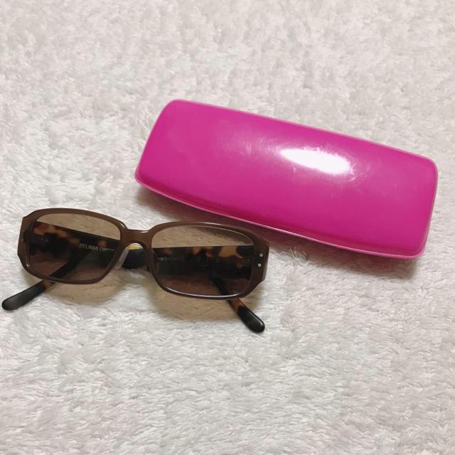 alanmikli(アランミクリ)のSELIMA OPTIQUE セリマオプティーク LIZ サングラス メガネ レディースのファッション小物(サングラス/メガネ)の商品写真