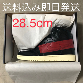 ナイキ(NIKE)のNIKE AIR JORDAN 1 DEFIANT COUTURE (スニーカー)