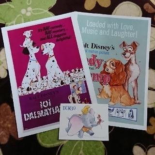 ディズニー(Disney)のディズニーアートコレクション(ポスター)